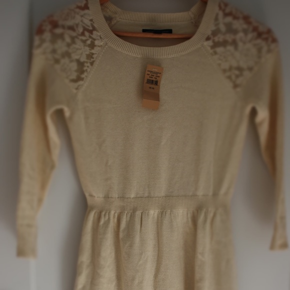 American Eagle Outfitters Dresses & Skirts - American Eagle Sweater dress XS